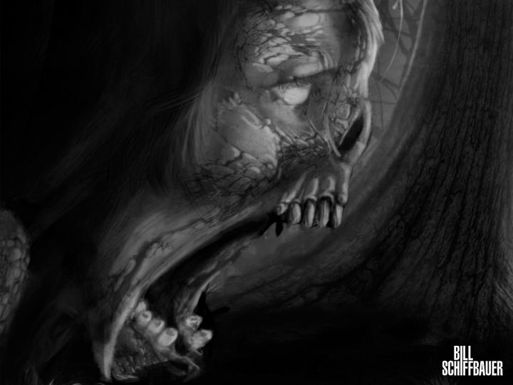 Slingshot Zombie Killer