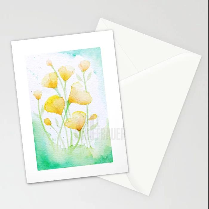 Society6 Greeting Cards - Bill Schiffbauer